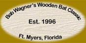 Wooden Bat Logo